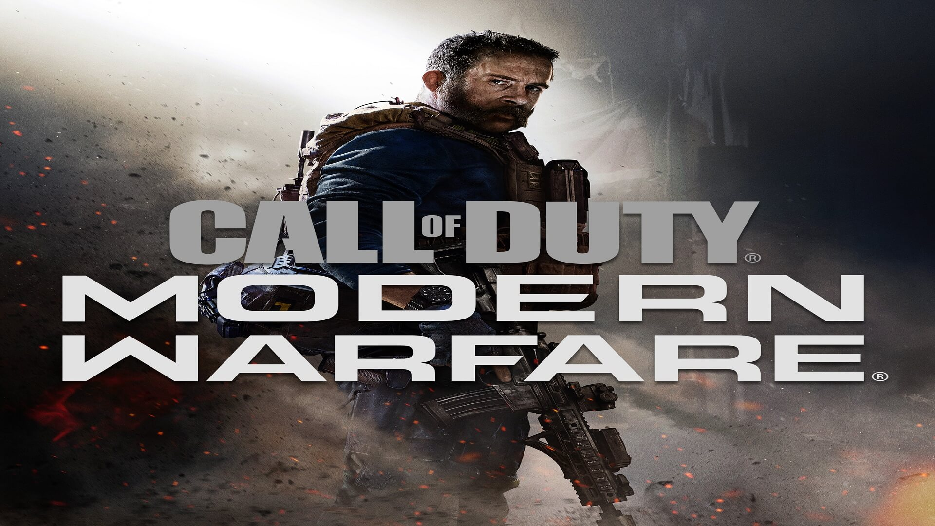 Call Of Duty's File Size Is Massive On PC