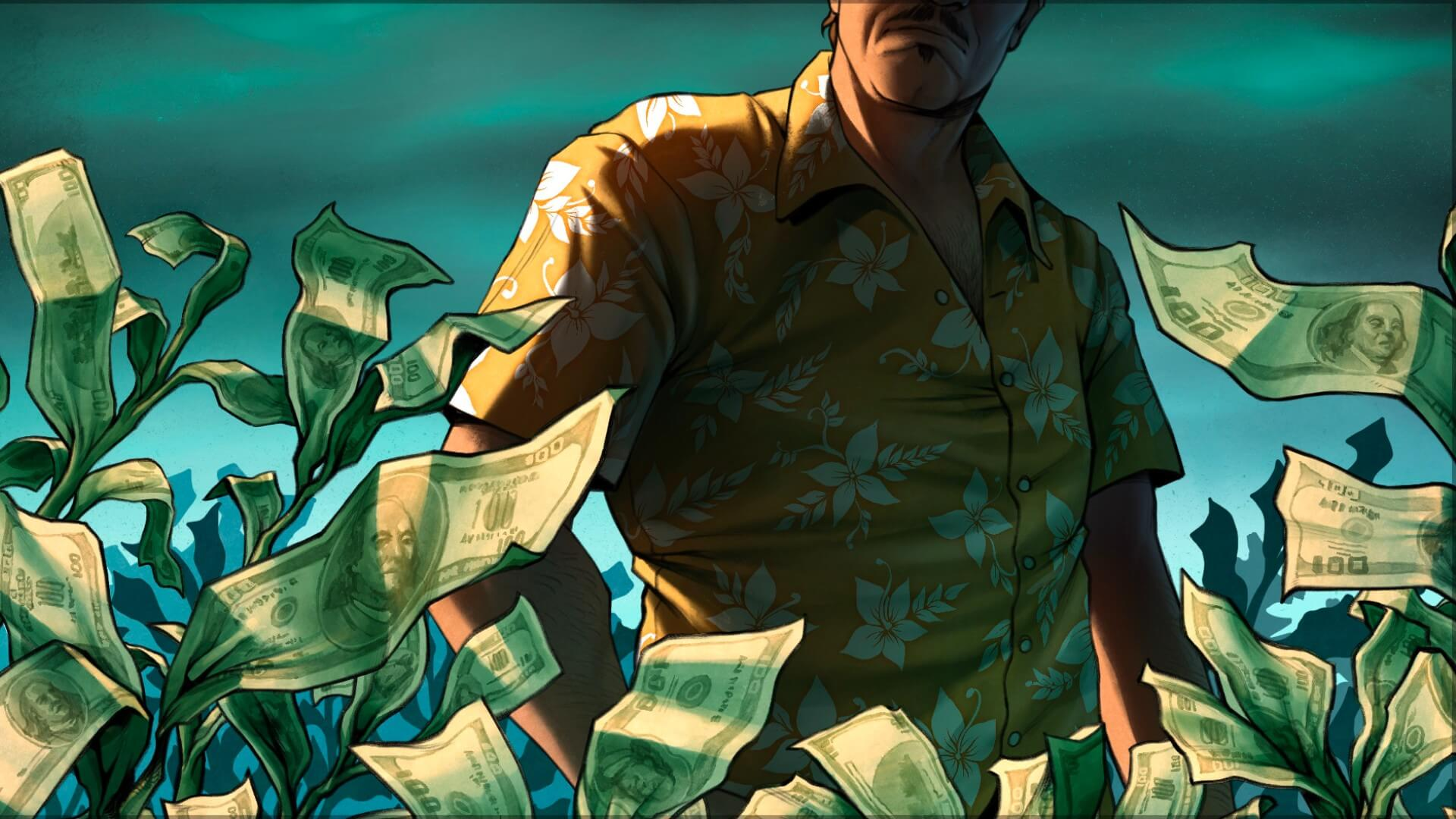 Cartel Tycoon: Uncut Earliest Access is Now Available