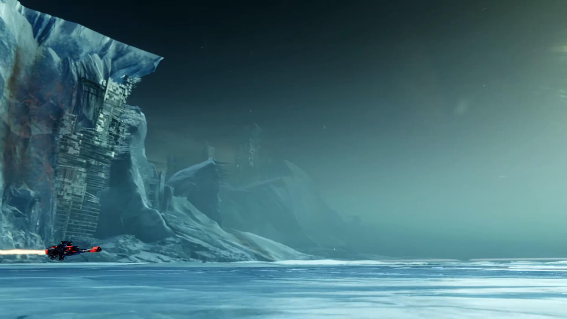 Destiny 2 Trailer Shows New Powers For Old Enemies