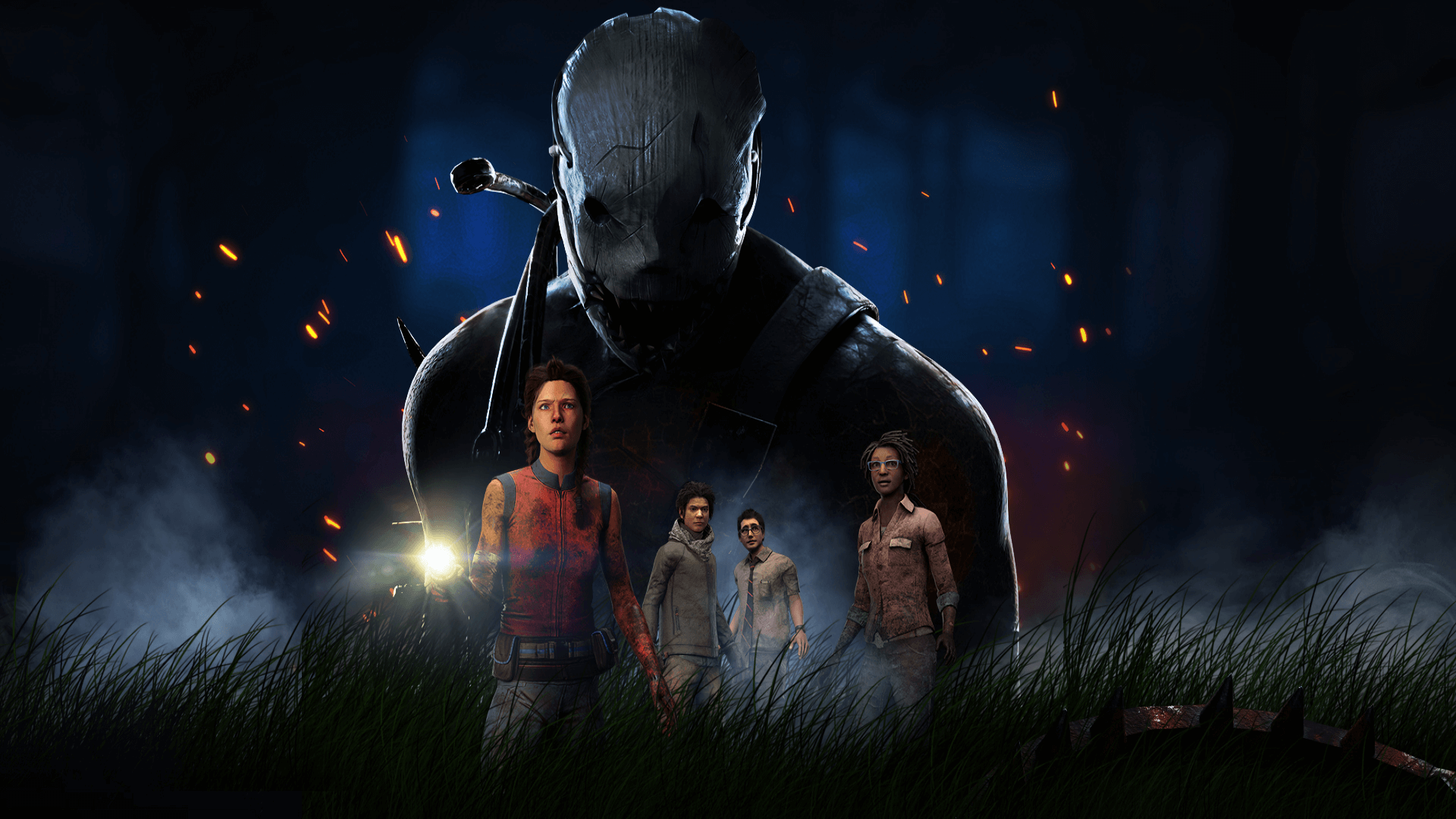 Dead by Daylight Comes to Stadia