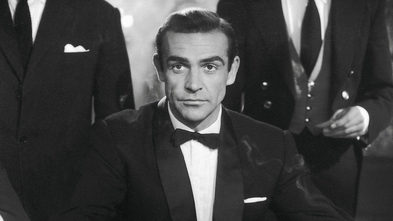 Hollywood Remembers the Life of Sean Connery