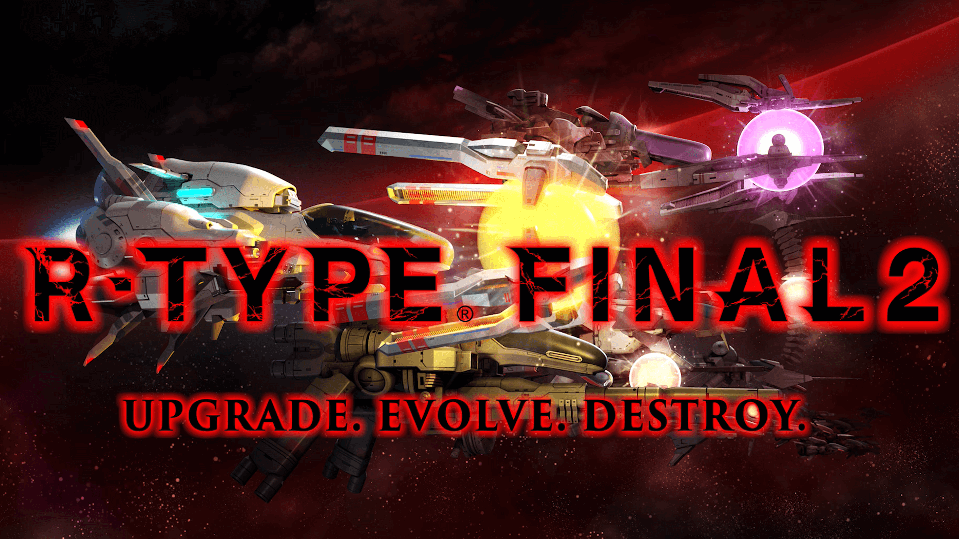 R-Type Final 2 Announced For Spring 2021
