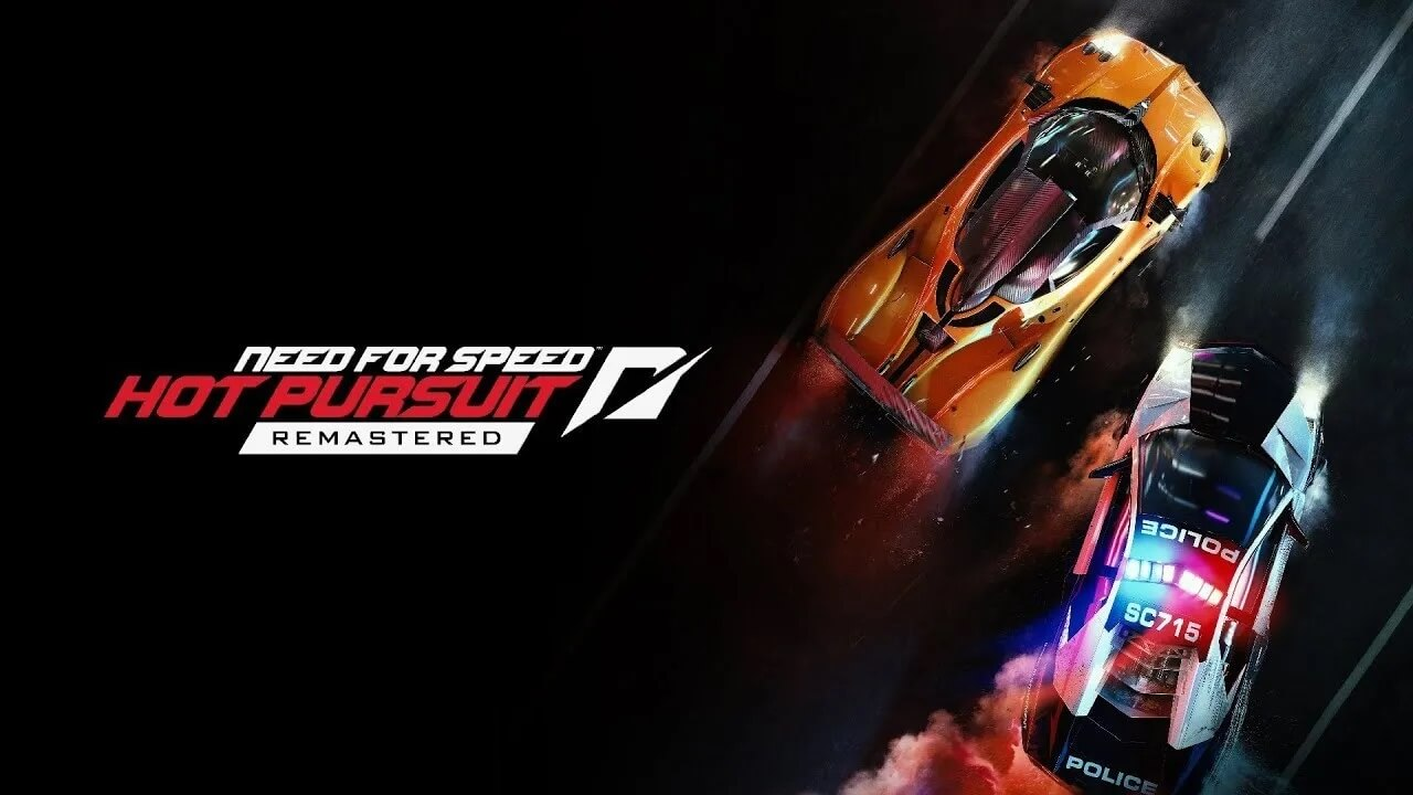 Need for Speed: Hot Pursuit Remastered File Size