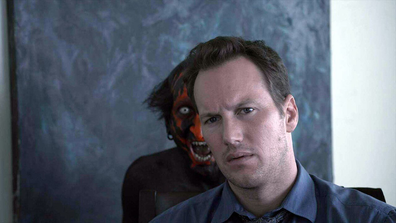 Insidious: Patrick Wilson to Direct Fifth Installment
