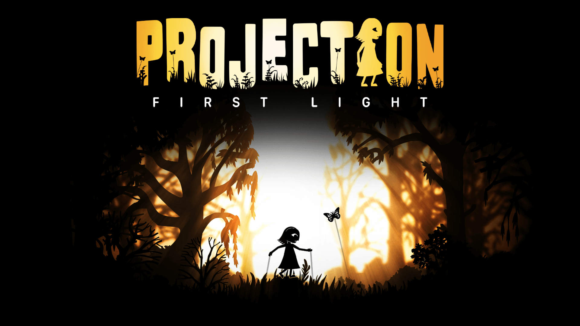 Projection: First Light Review: Shadow of a Doubt