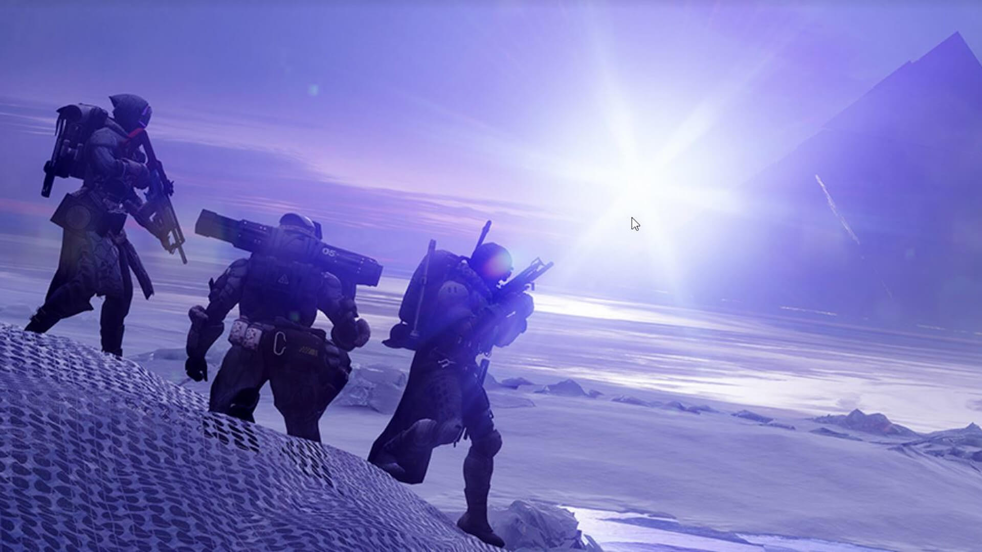Destiny's Two Most Popular Weapons Are Getting Nerfed