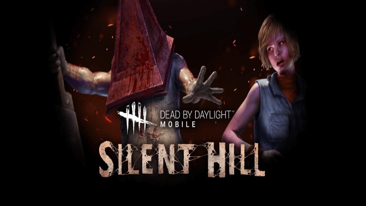 Silent Hill Comes To Dead by Daylight Mobile