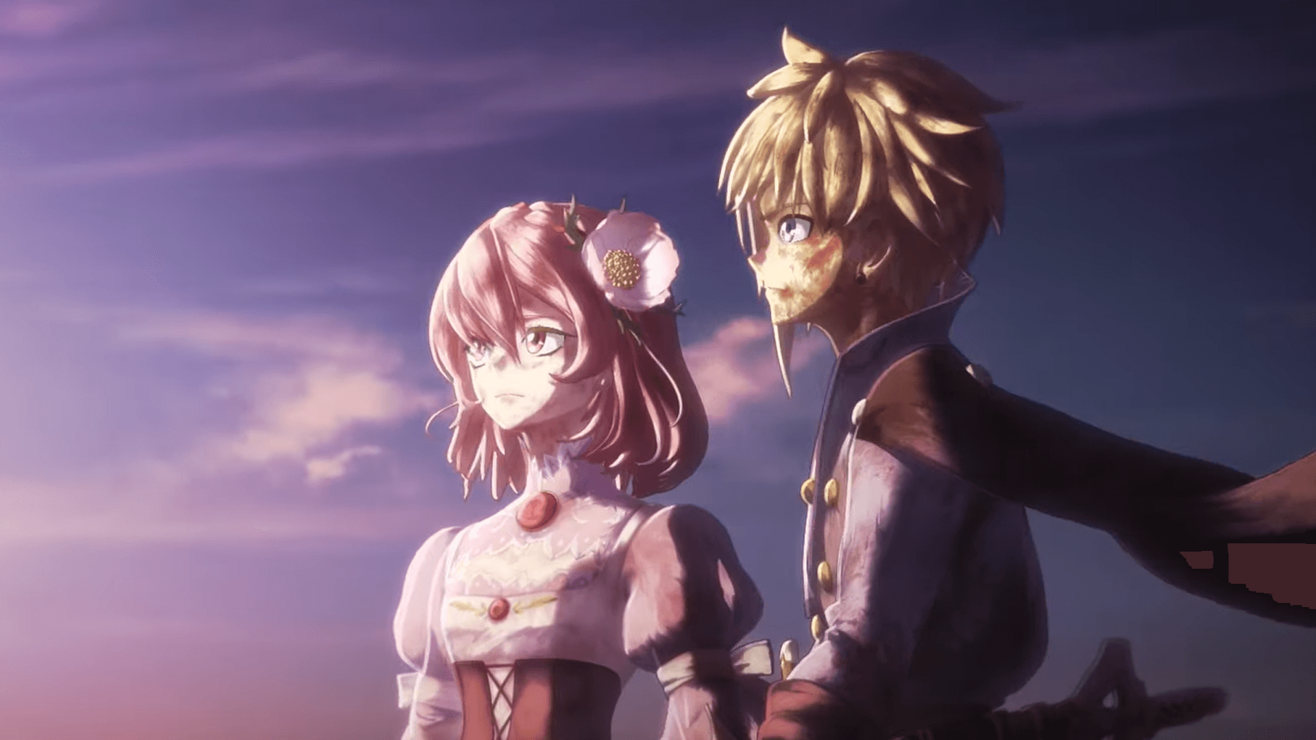 Tales of Crestoria: The Wake Of Sin Animation Released