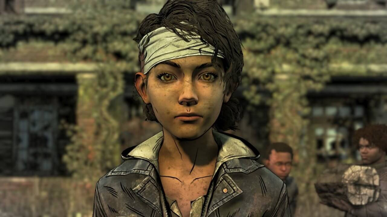 The Walking Dead Definitive Series Comes to Steam