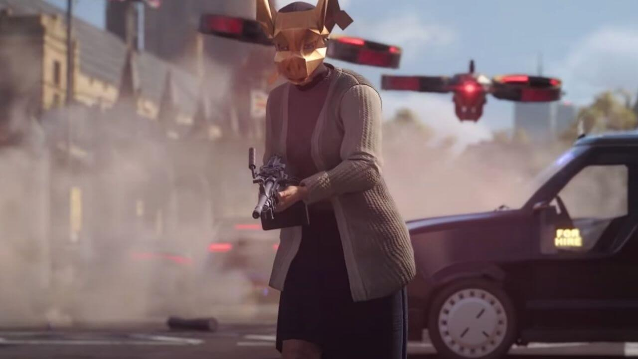 Watch Dogs: Legion Guide - How to Play Multiplayer