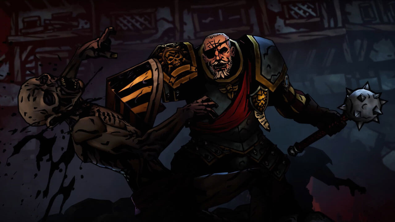 Darkest Dungeon 2 Early Access Launches in 2021
