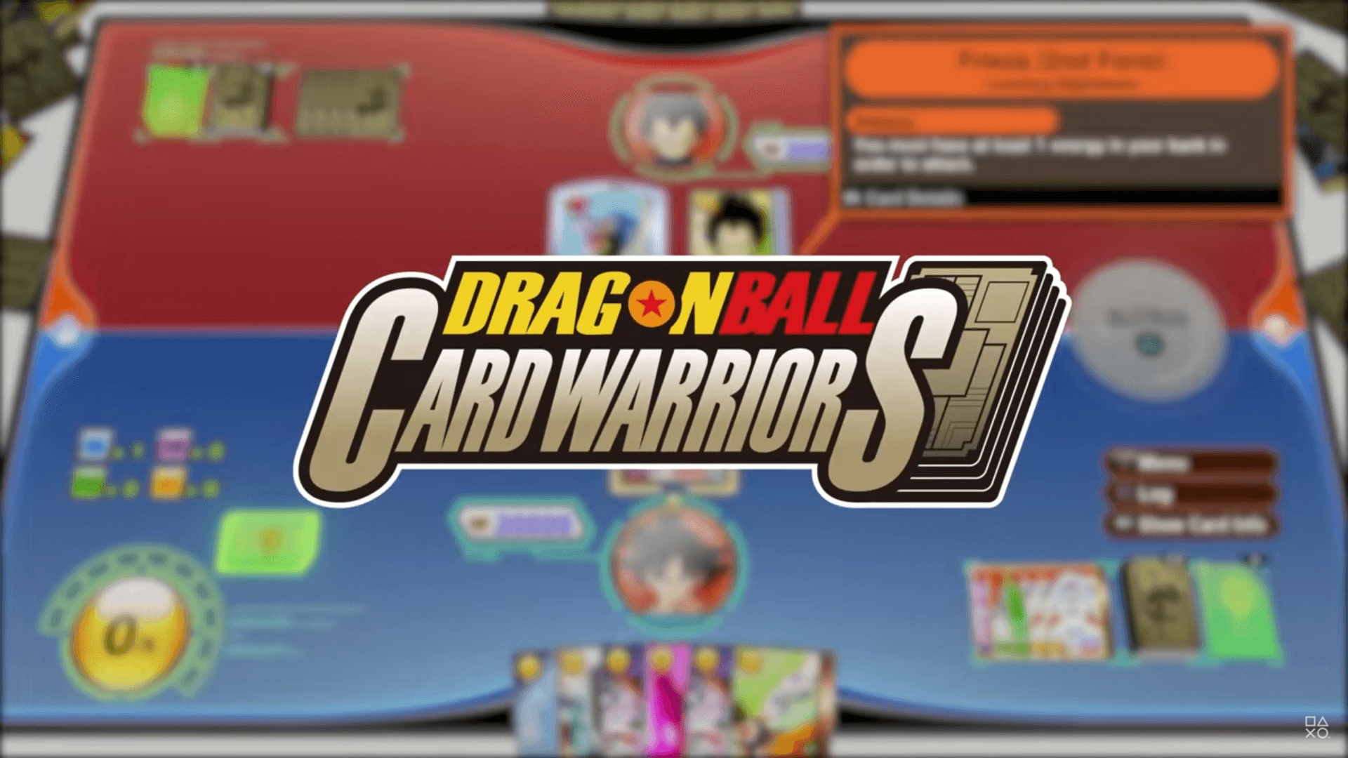 DragonBall Z: Kakarot is Adding a Free Card Game Update