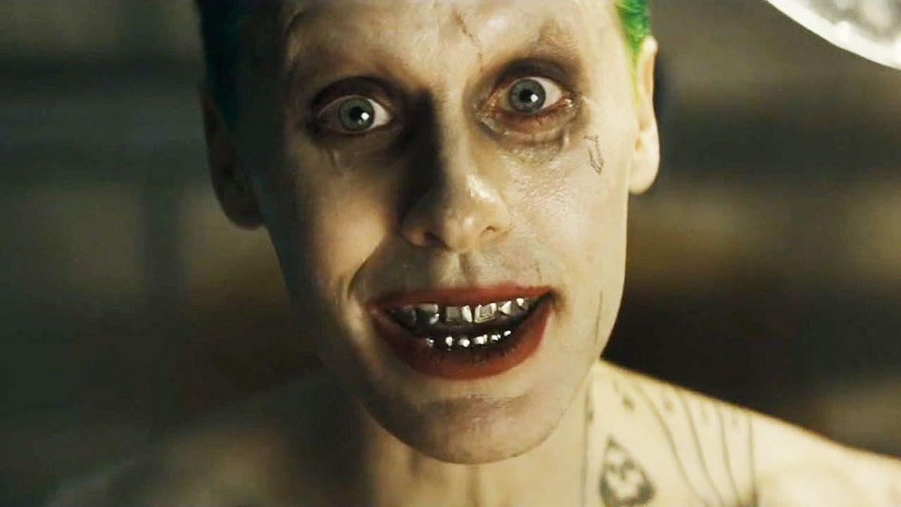 NTM #21 - Jared Leto's Joker Is In The Snyder-Cut Of Justice League