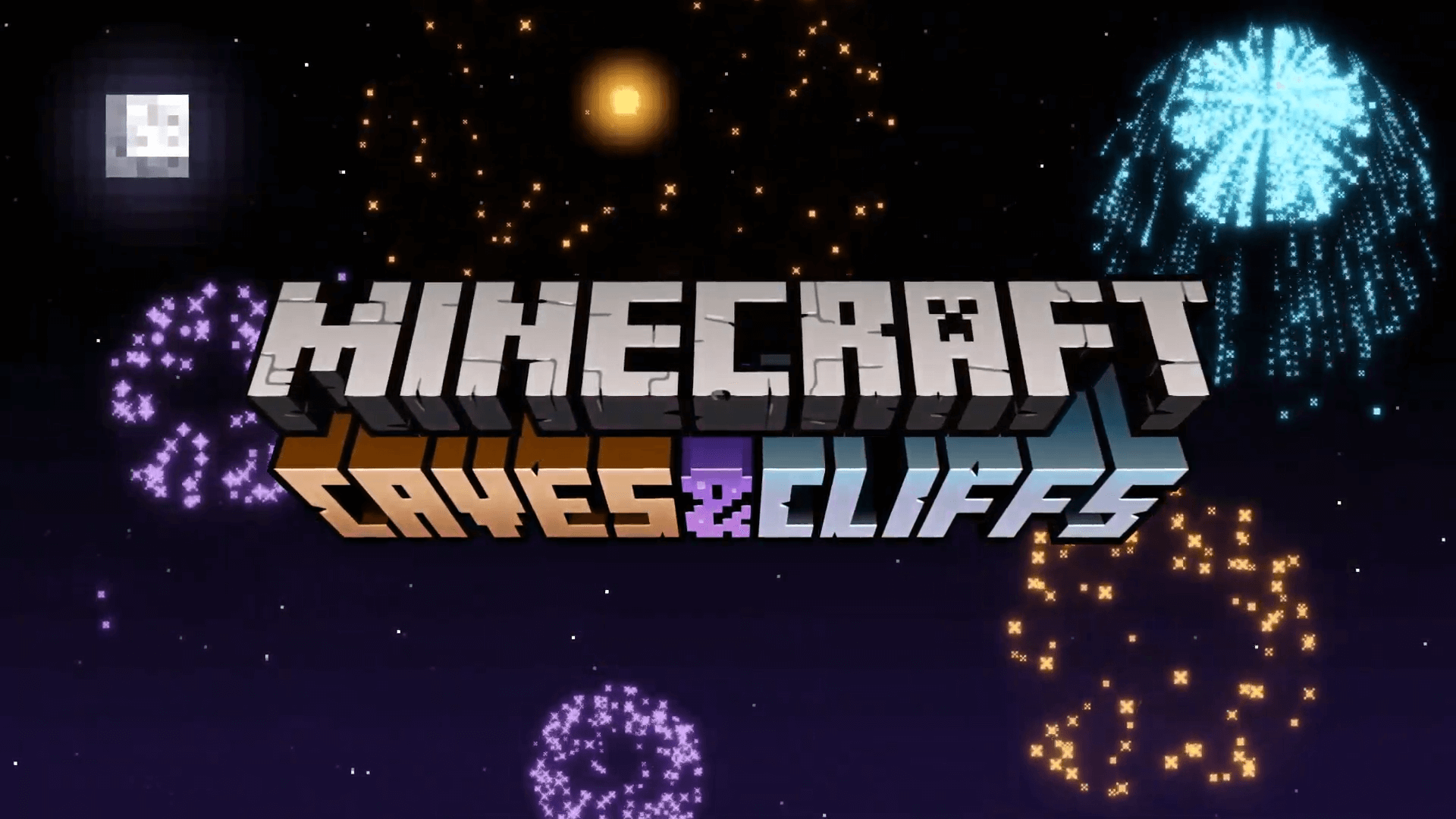 Minecraft Live - Everything Revealed At The Show