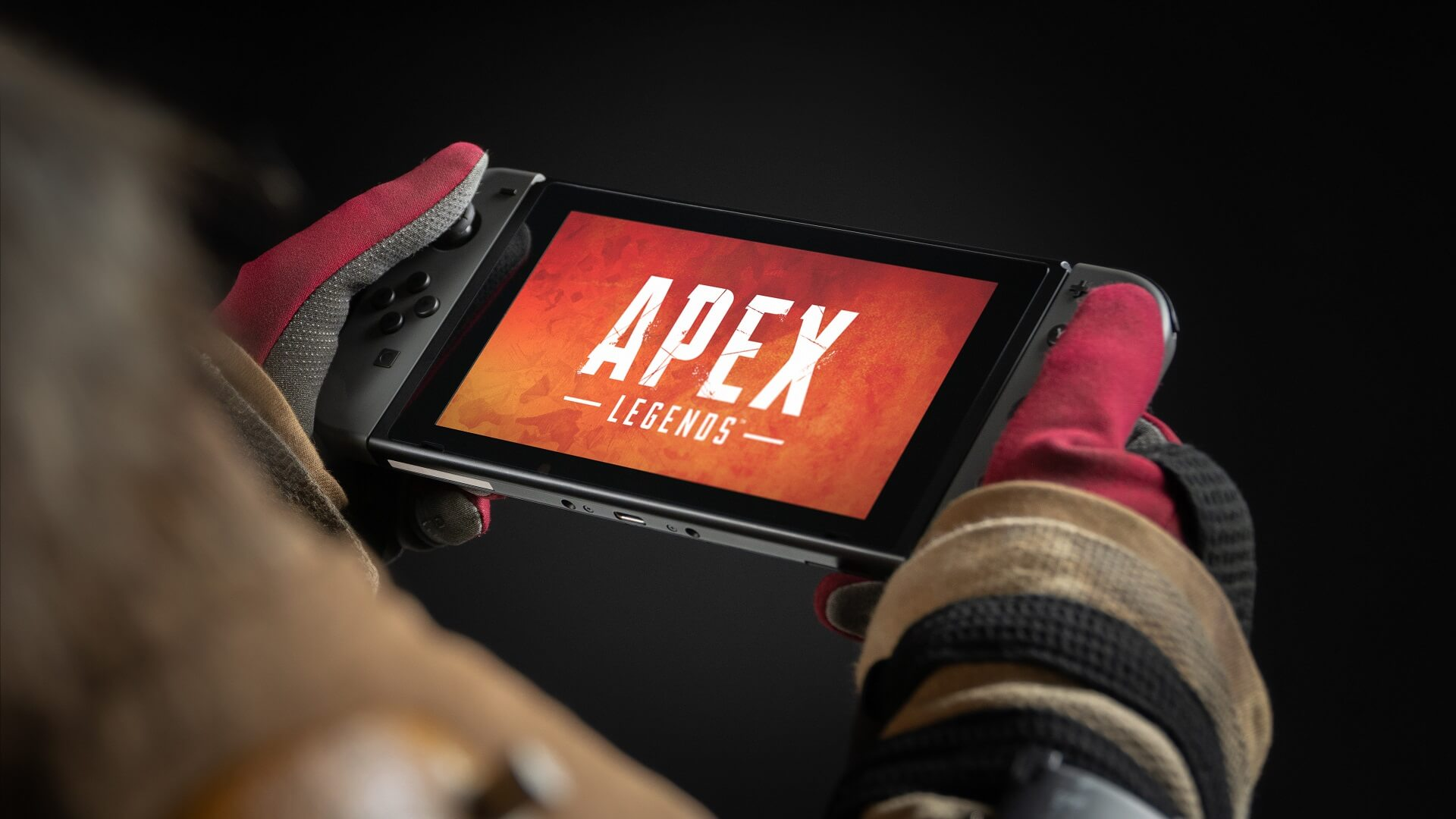 Apex Legends is Finally ESRB Rated for Nintendo Switch Release