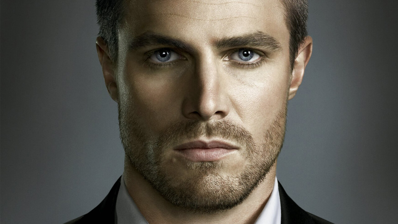 Stephen Amell Contracted COVID-19