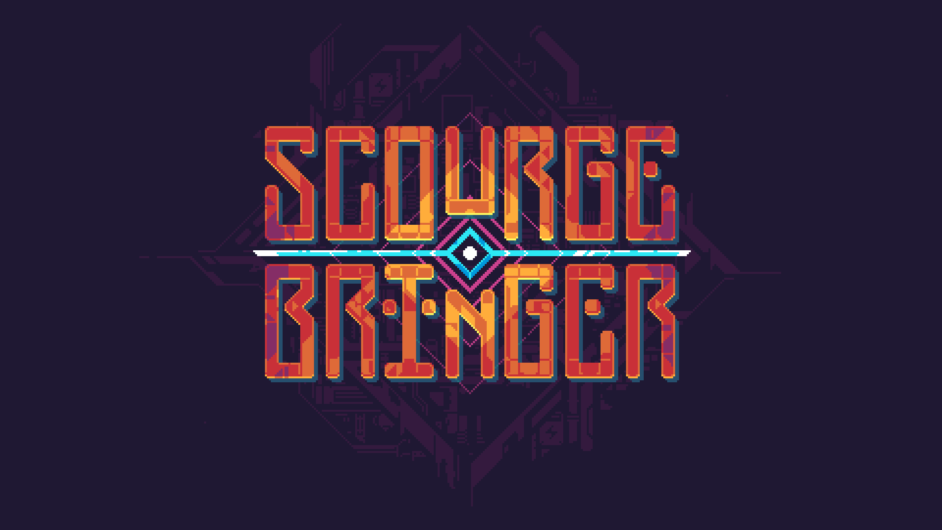 ScourgeBringer Review - Chaotic Beauty