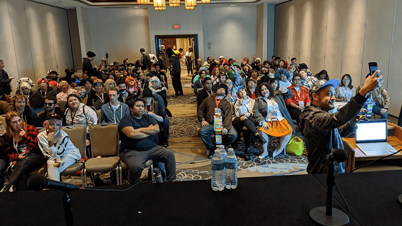 Anime Los Angeles 2021 Rescheduled For January 2022 - Anime Conventions
