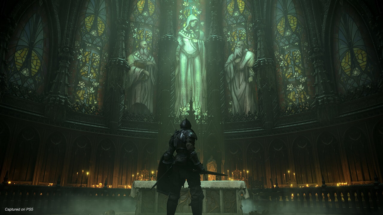 Demon's Souls Review: Even Dying Is Frustratingly Beautiful