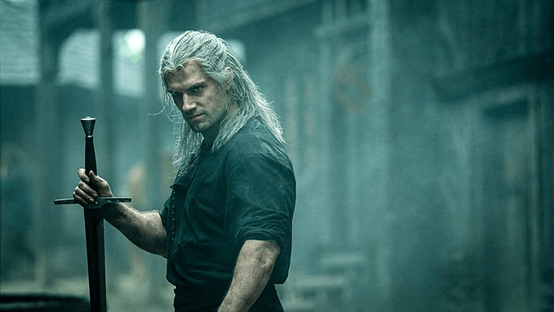 The Witcher Season Two Filming Paused Once Again - Netflix