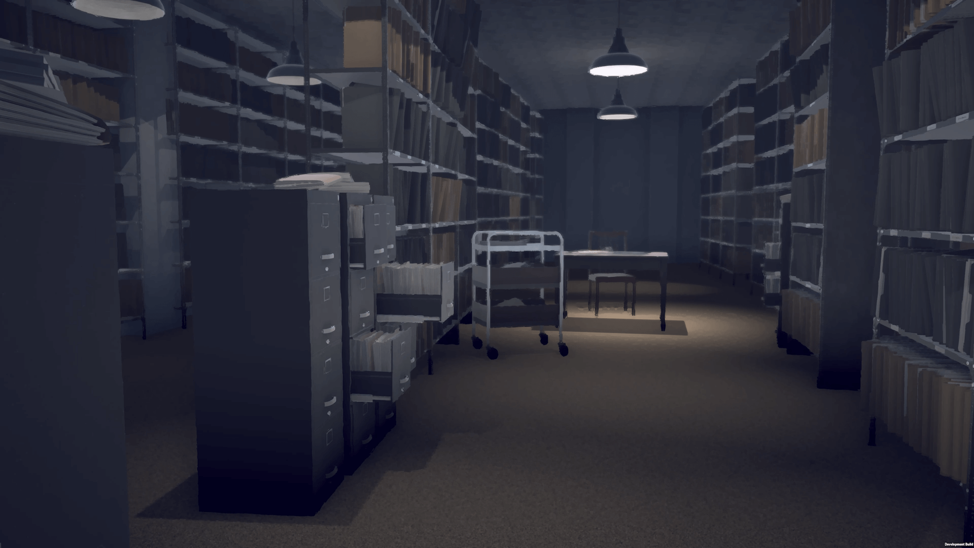 Floor 13: Deep State is Now Available on PC