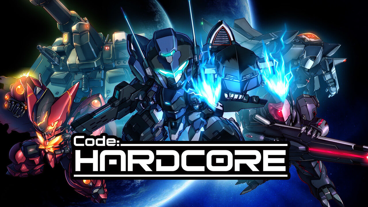 Hardcore Mecha Review: Ode to Stomping Robots