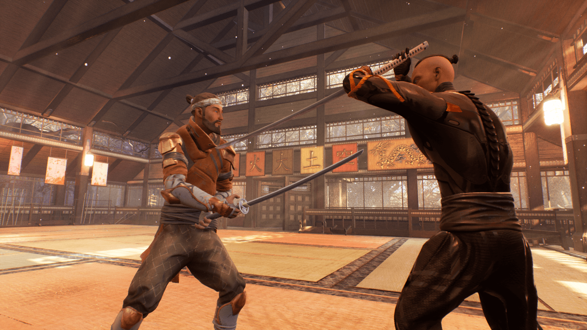 Die by the Blade Releases First Gameplay Footage