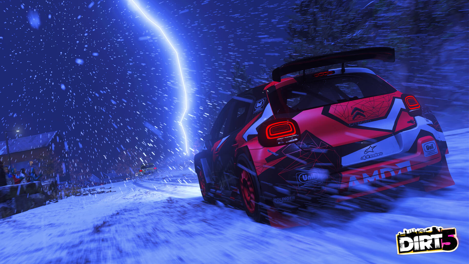 Dirt 5 Review: Trading Paint with Other Racers