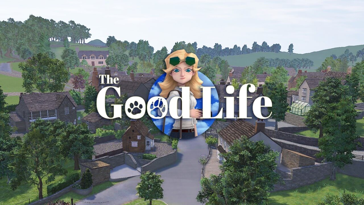 The Good Life Comes to PC and Consoles Next Summer