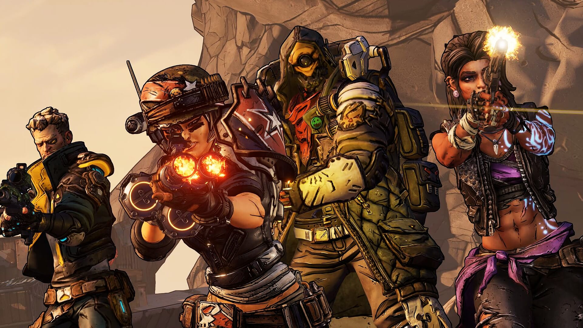 Borderlands 3: Why to Play This Shooter Action Game