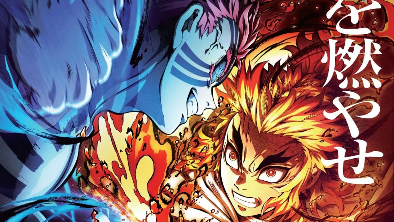 Demon Slayer Mugen Train Continues the Hype in Japan