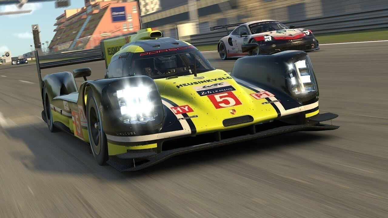 iRacing: Top Tips to Make You a Successful Driver