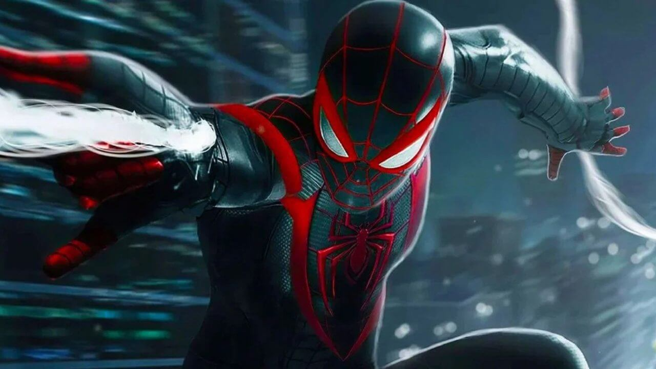 Marvel's Spider-Man: Miles Morales PS5 Review - Does Whatever A Spider Can