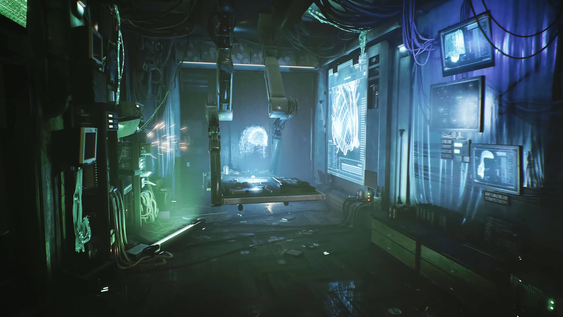 Observer: System Redux Releases on Next-Gen and PC