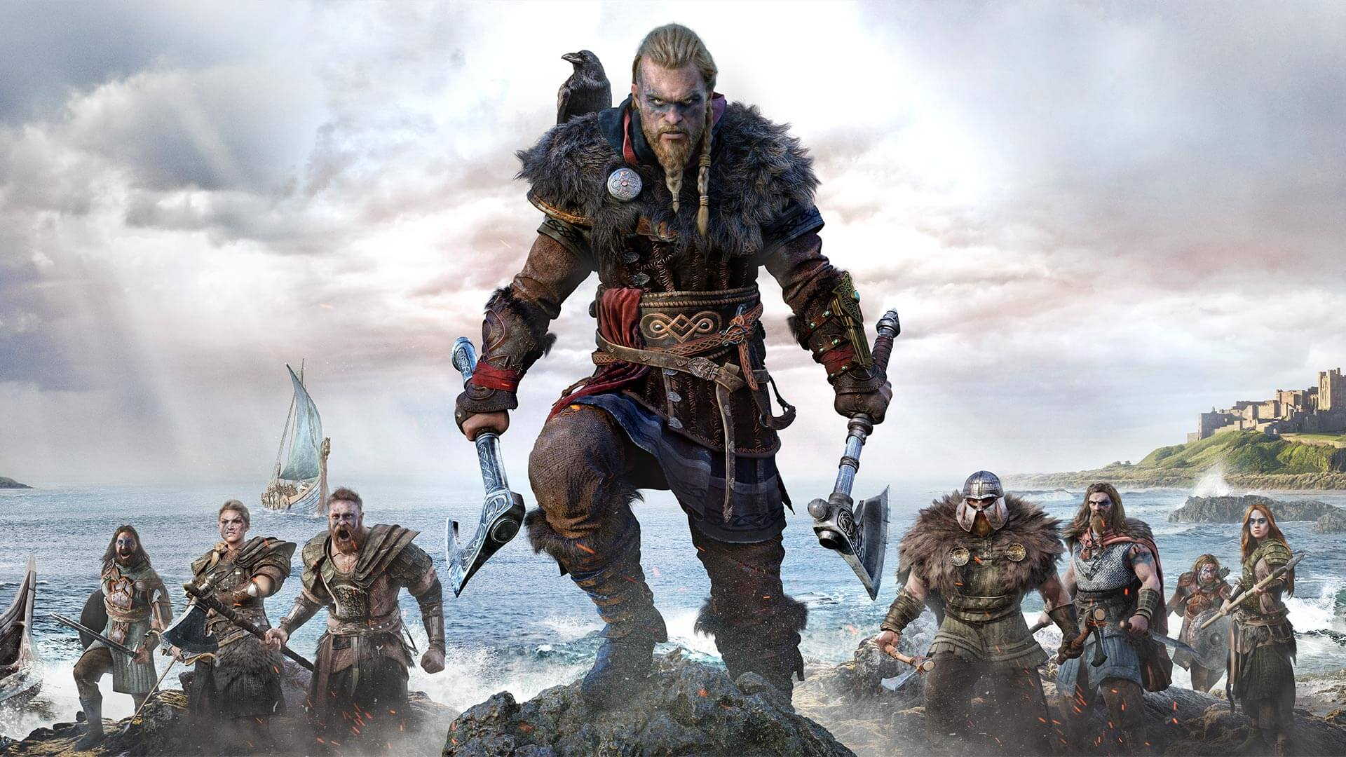 Assassin's Creed Valhalla Review: England's Finest Viking