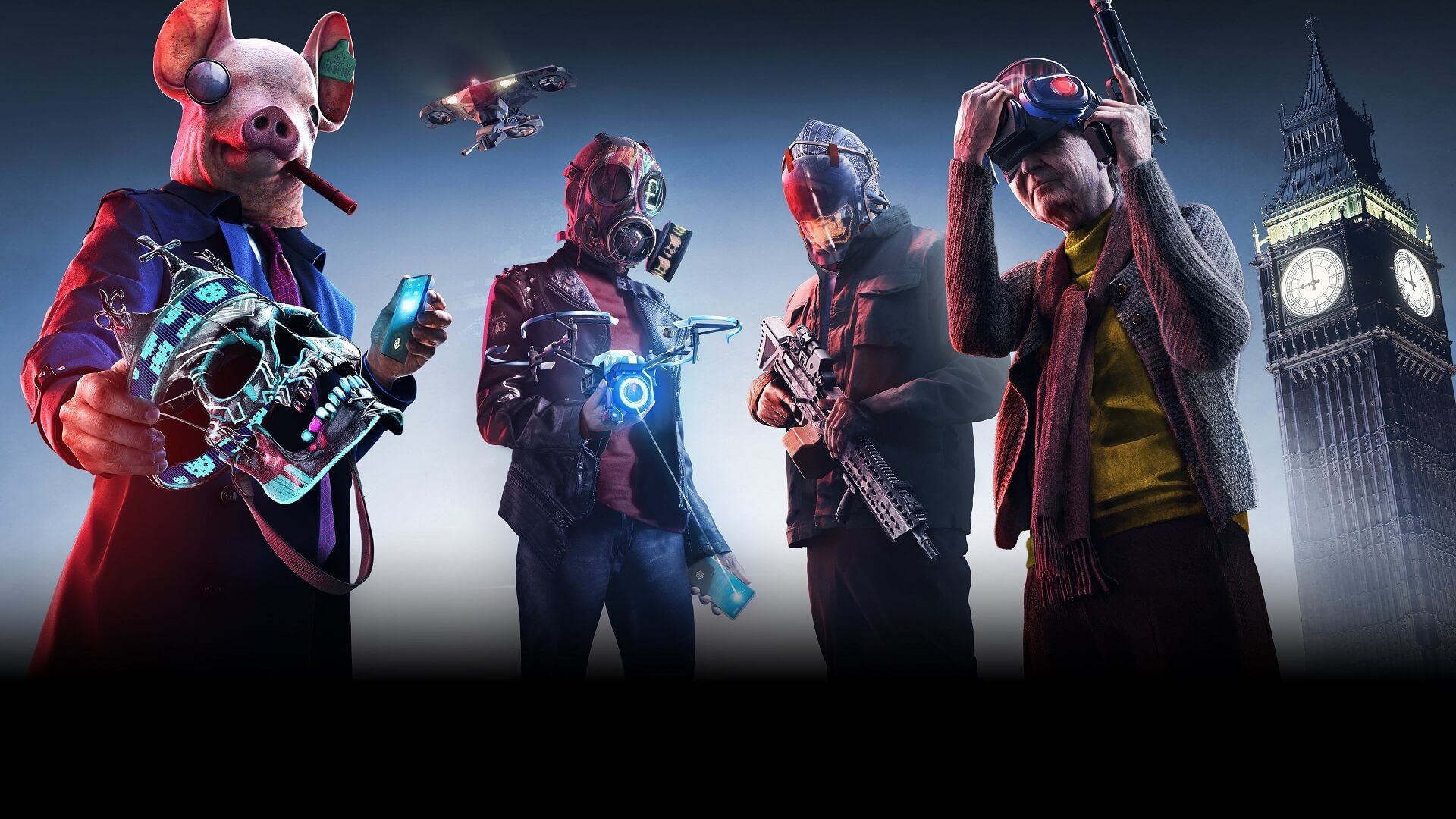 Watch Dogs: Legion Guide - The Best Recruits