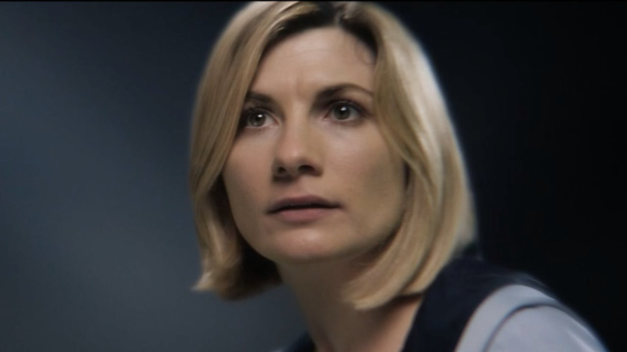 Doctor Who Christmas Special Gets New Trailer