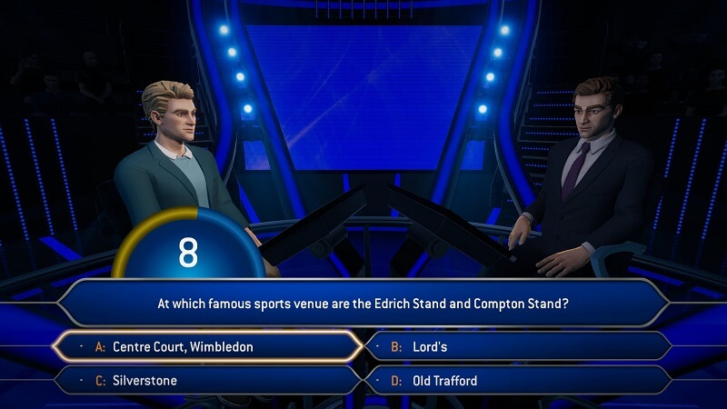 Who Wants to Be a Millionaire PC