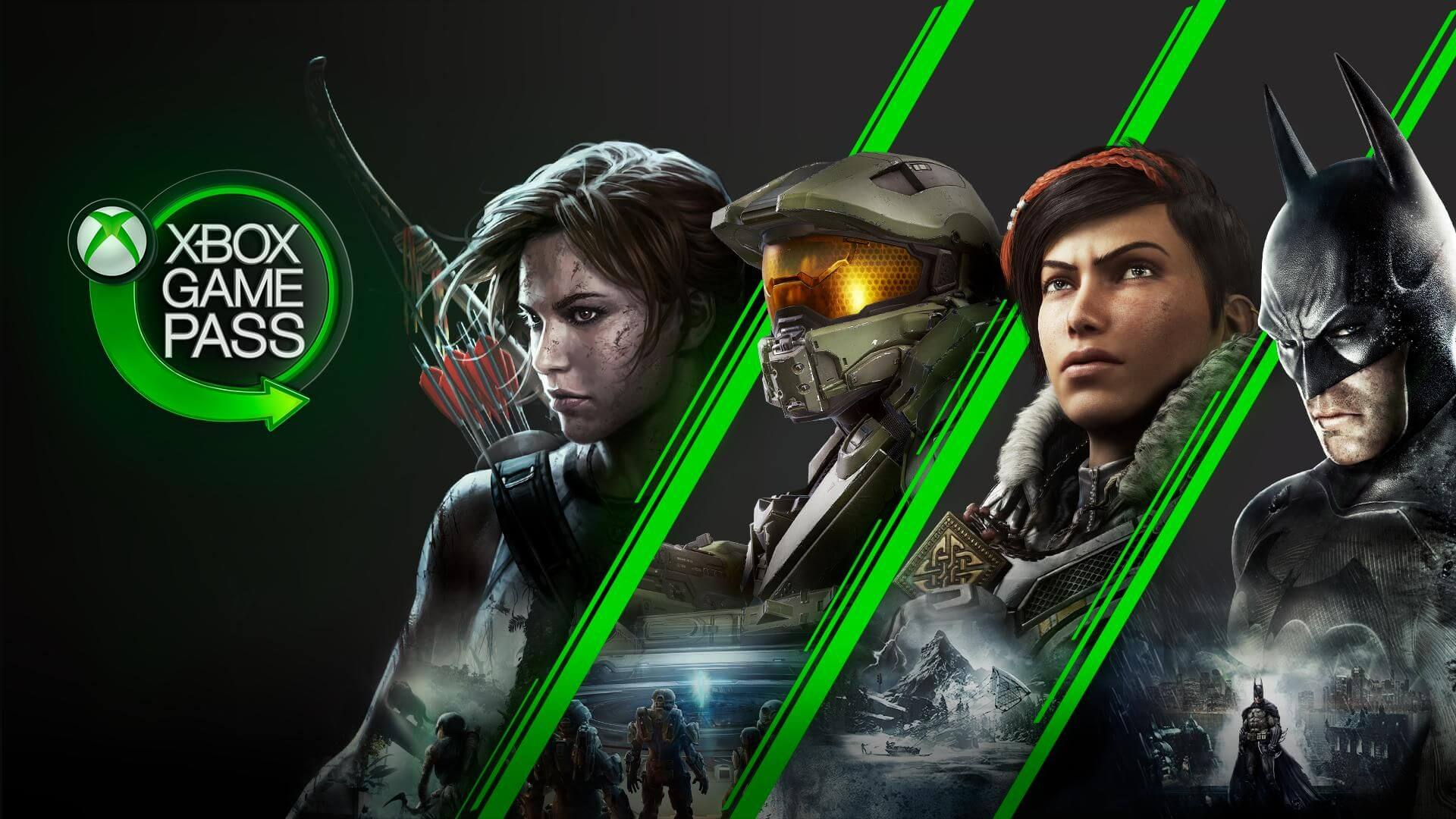 The Best Games to Play on Xbox Game Pass
