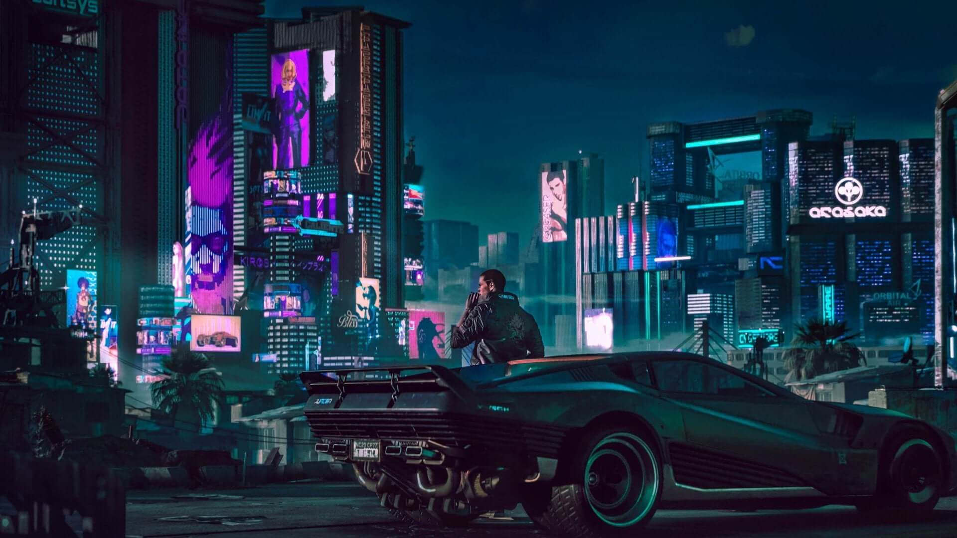 Cyberpunk 2077 Guide - Can You Respec Your Attributes?