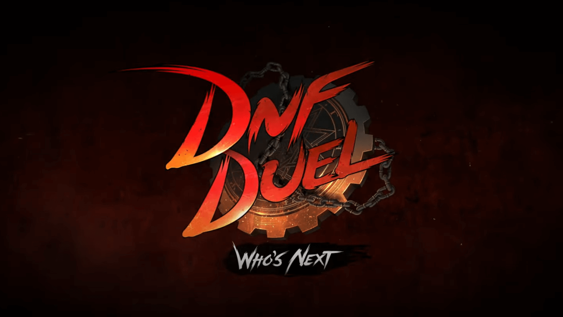 DNF Duel: A New Fighting Game from BlazBlue Devs