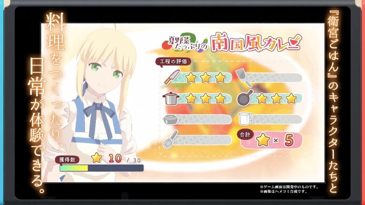 Everyday: Today's Menu for the Emiya Family Delayed