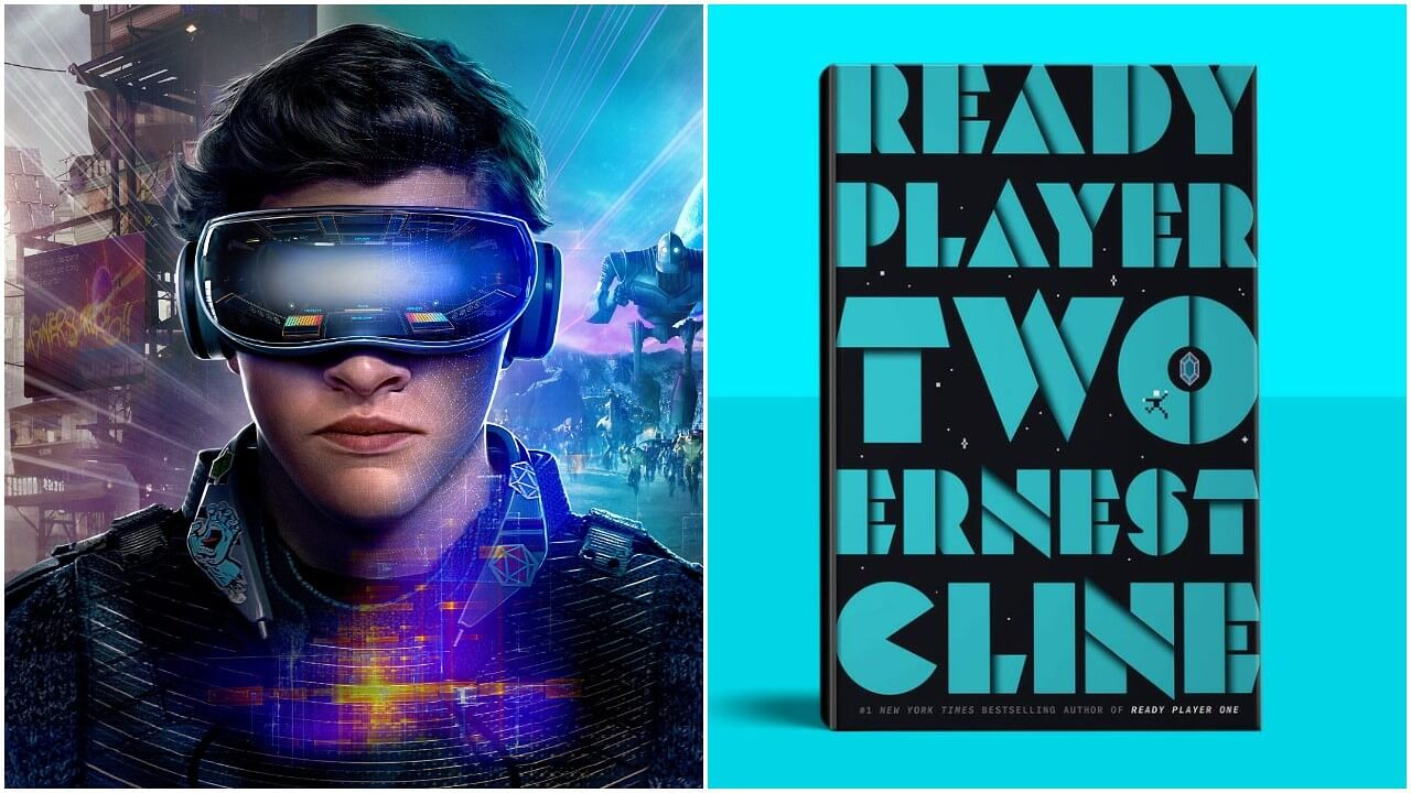Ready Player Two Movie in Early Development