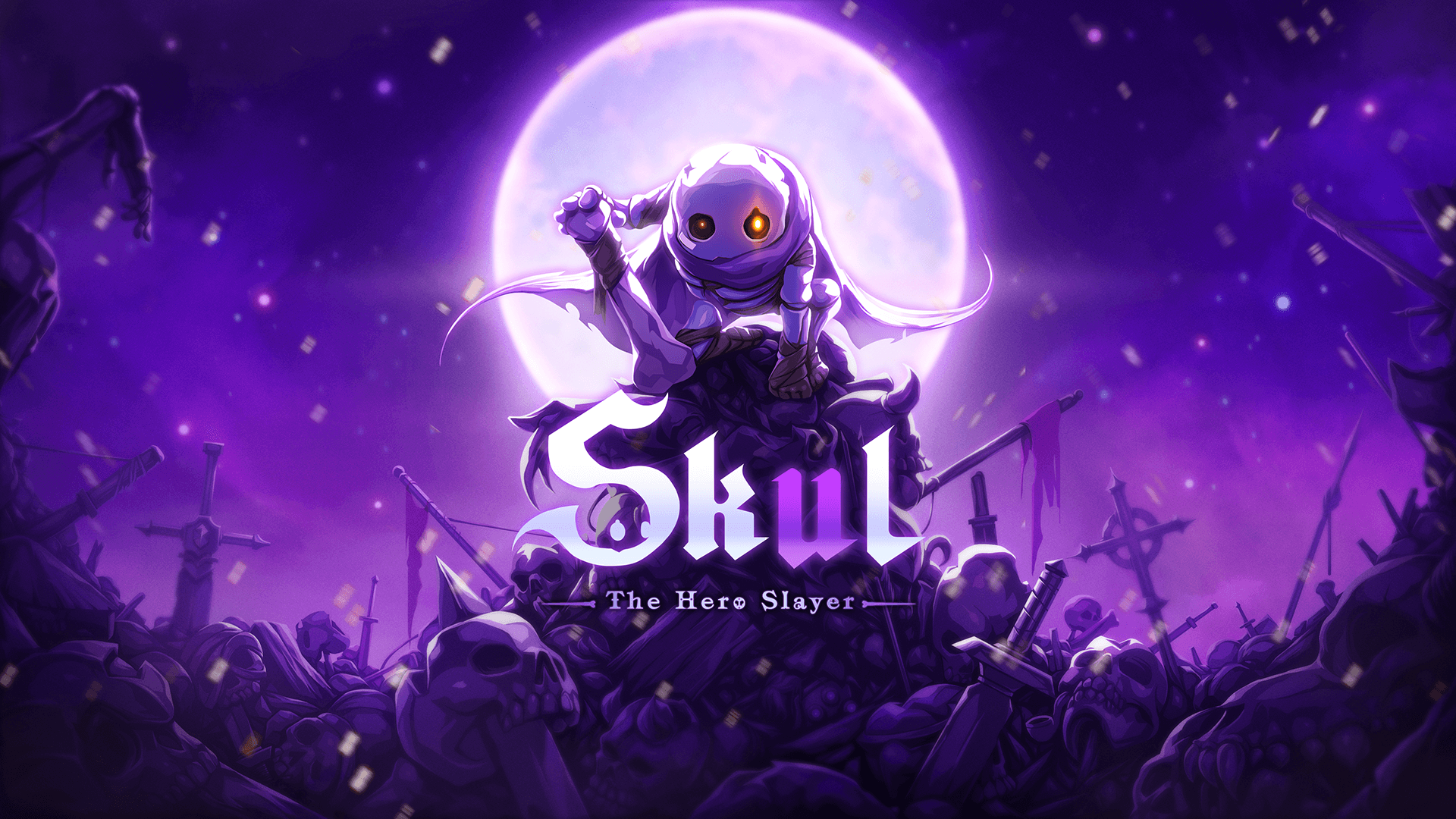 Skul: The Hero Slayer Launches January 21 On Steam