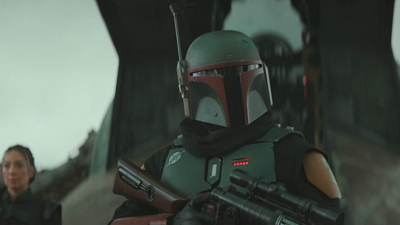 The Book of Boba Fett Confirmed as Mandalorian Spin-Off Series