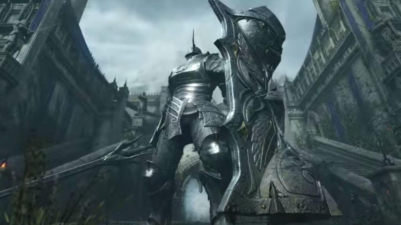 Demon's Souls PS5 Guide - How to Beat the Tower Knight