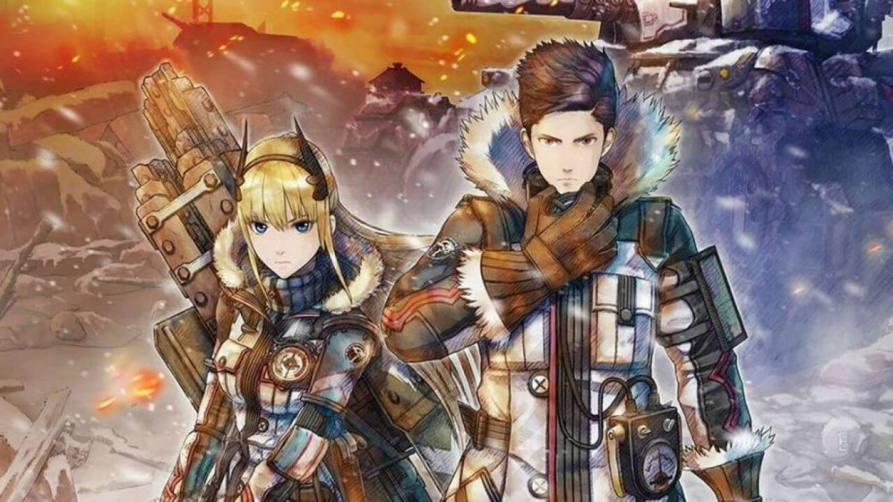Valkyria Chronicles 4: Complete Edition Comes to Stadia in December