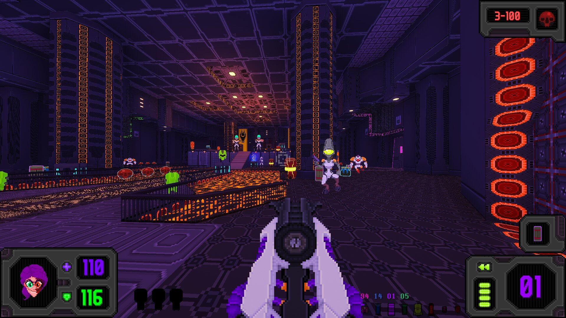 Viscerafest Releases in Early Access Next Year
