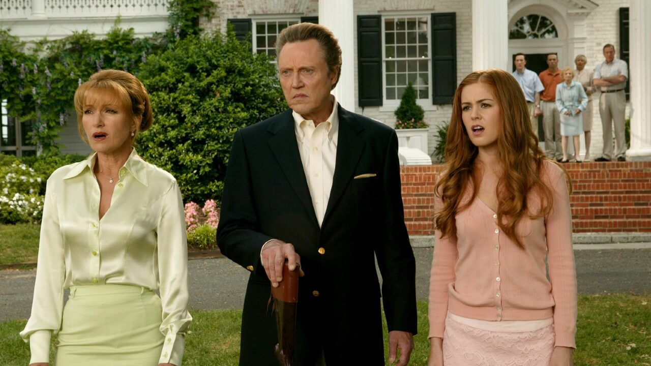 Wedding Crashers 2: Jane Seymour Comments on Possible Sequel