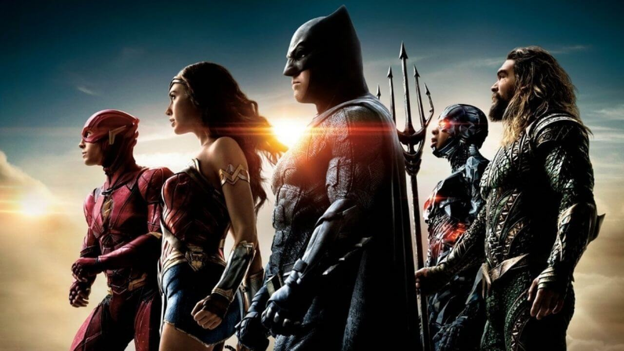 Justice League Fans Petition to Restore the Snyderverse
